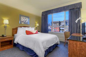 莫納克飯店 Monarch Hotel