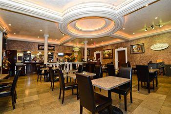 貝斯特韋斯特多倫多機場飯店 Best Western Plus Travel Hotel Toronto Airport