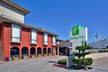 舊金山漁人碼頭假日飯店 Holiday Inn San Francisco-Fisherman's Wharf