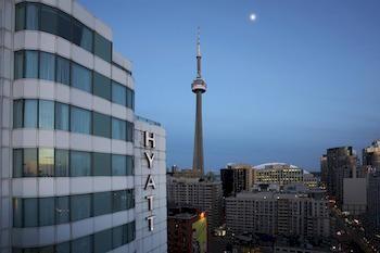 多倫多君悅飯店 Hyatt Regency Toronto