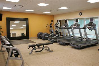 多倫多機場企業中心希爾頓恒庭飯店 Hampton Inn by Hilton Toronto Airport Corporate Centre