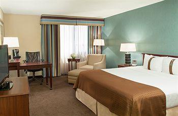 多倫多約克戴爾假日飯店 Holiday Inn Toronto Yorkdale