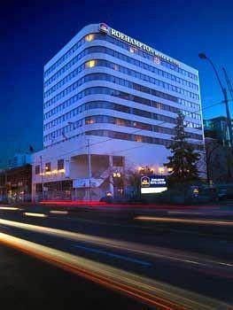西方最佳羅漢普頓套房飯店 Best Western Roehampton Hotel & Suites