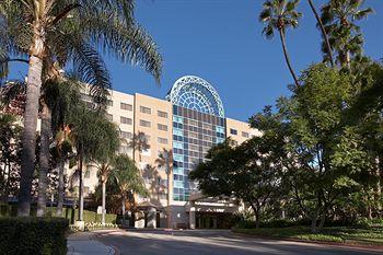 Fairplex 喜來登套房飯店 Sheraton Fairplex Hotel & Conference Center