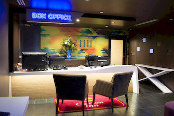 登高精選提爾特環球好萊塢飯店 Tilt Hotel Universal/Hollywood, an Ascend Hotel Collection
