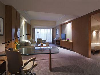 北京東方君悅大酒店 Grand Hyatt Beijing