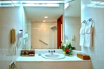 北京國際飯店 Beijing International Hotel