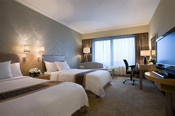 北京貝爾特酒店 Pentahotel Beijing