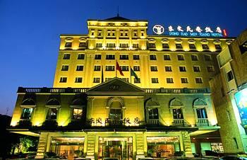 北京東交民巷飯店 Beijing Dong Jiao Min Xiang Hotel