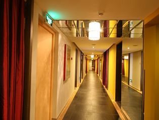 富驛時尚酒店北京中關村店 FX Hotel BeiJing ZhongGuanCun