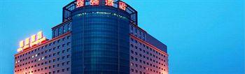 北京強強國際酒店 Super House International