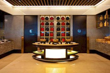北京 JW 萬豪酒店 JW Marriott Hotel Beijing