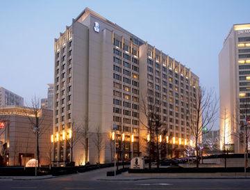 北京麗思卡爾頓酒店 The Ritz-Carlton, Beijing