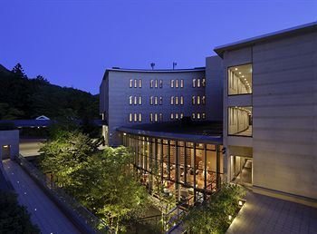 箱根海特麗晶溫泉度假村 Hyatt Regency Hakone Resort and Spa