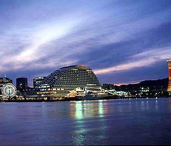 神戶梅里肯公園東方飯店 Kobe Meriken Park Oriental Hotel