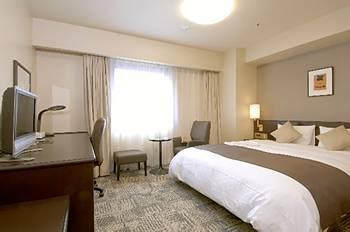 金澤戴哇魯內飯店 Daiwa Roynet Hotel Kanazawa