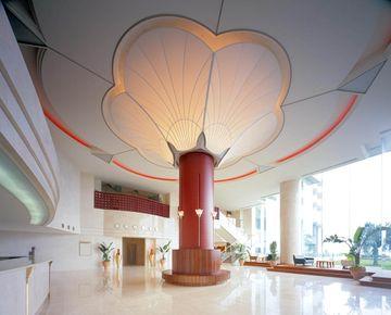 沖繩東京第一格蘭美爾度假飯店 Tokyo Dai-Ichi Hotel Okinawa Grand Mer Resort