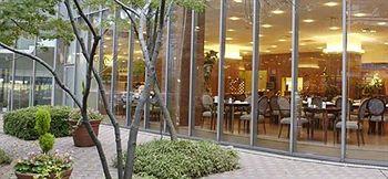 福岡天神皇家方舟飯店 Ark Hotel Royal Fukuoka Tenjin