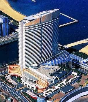 福岡海鷹希爾頓飯店 Hilton Fukuoka Sea Hawk