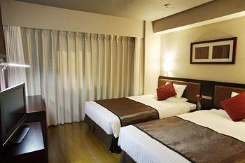 福岡天神住宿飯店 Hotel MyStays Fukuoka-Tenjin