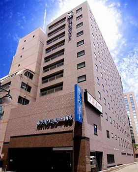 福岡博多燦路都大飯店 Hotel Sunroute Hakata