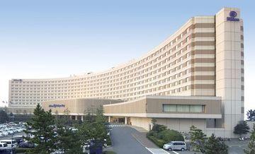 東京東京灣希爾頓飯店 Hilton Tokyo Bay