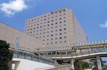 東京東京灣東方大飯店 Oriental Hotel Tokyo Bay