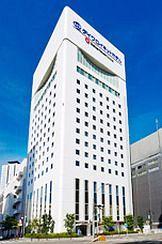 名古屋-新幹線口大和 Roynet 飯店 Daiwa Roynet Hotel Nagoya-Shinkansenguchi