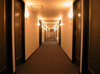 大阪伊爾蒙特飯店 Hotel Il Monte
