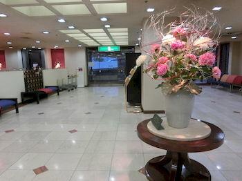 大阪京阪天滿橋飯店 Hotel Keihan Tenmabashi