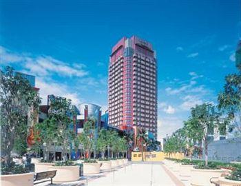 大阪環球影城近鐵飯店 Hotel Kintetsu Universal City
