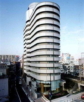 大阪天滿 APA 飯店 APA Hotel Osaka Tenma