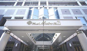 大阪宜必思尚品酒店 Ibis Styles Osaka(原Hotel Metro the 21)