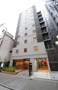 大阪心齋橋西佳飯店 Best Western Hotel Fino Osaka Shinsaibashi