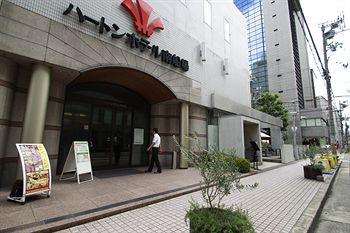大阪南船場哈頓飯店 Hearton Hotel Minamisenba