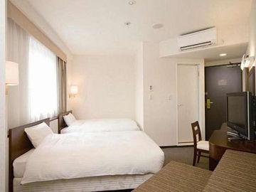 大阪菲拉麗茲飯店 Hotel Hillarys