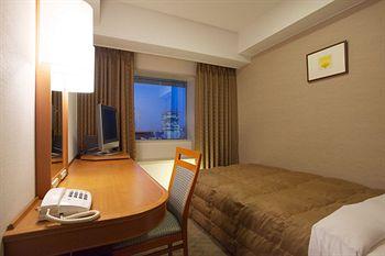 東京新宿都市中心飯店 Toshi Center Hotel