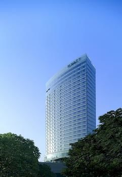 香港沙田凱悅酒店  Hyatt Regency Hong Kong, Sha Tin