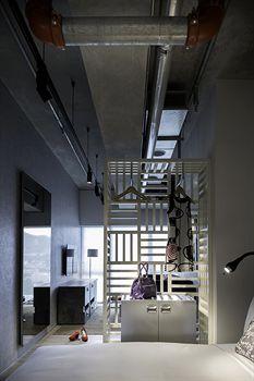 香港奧華南岸酒店  Ovolo Southside