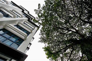新加坡海港酒店 Harbour Ville Hotel