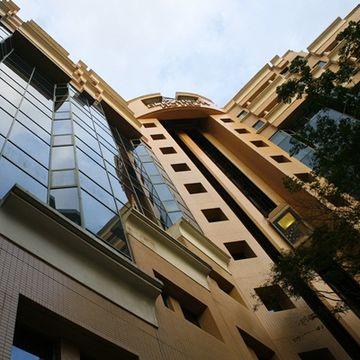 新加坡伊麗莎白酒店 The Elizabeth Hotel