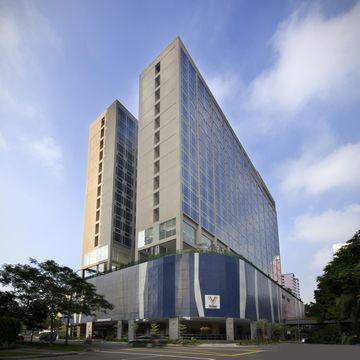 新加坡薰衣草維酒店 V Hotel Lavender