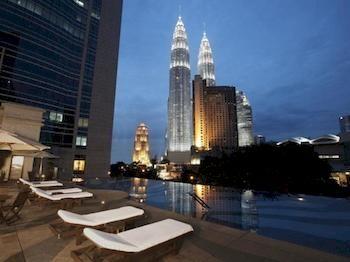 吉隆坡迎碧安娜飯店 Impiana KLCC Hotel