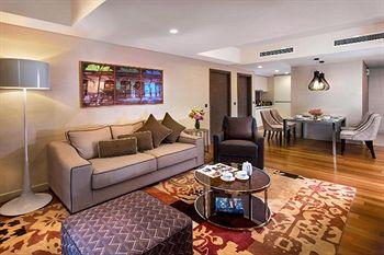 雅詩閣仙特拉吉隆坡飯店 Ascott Sentral Kuala Lumpur