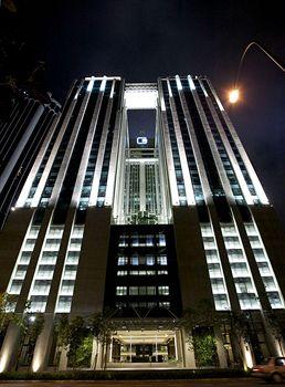 G 大廈飯店 GTower Hotel