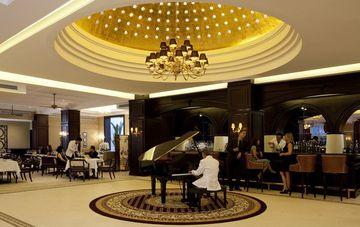 吉隆玻大華飯店 The Majestic Hotel Kuala Lumpur