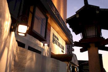 京都祗園四條陽光飯店 Hotel Sunline Kyoto Gion Shijyo