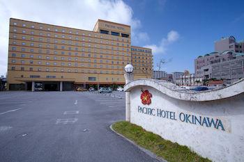 沖繩太平洋飯店 Pacific Hotel Okinawa