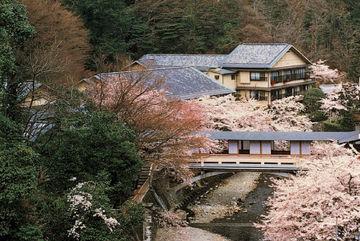 神戶有馬温泉月光園游月山莊 Arima Onsen Gekkoen Yugetsusanso (Ryokan)