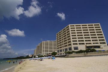 沖繩麗山海景公園谷茶灣飯店 Rizzan Sea-Park Hotel Tancha-Bay